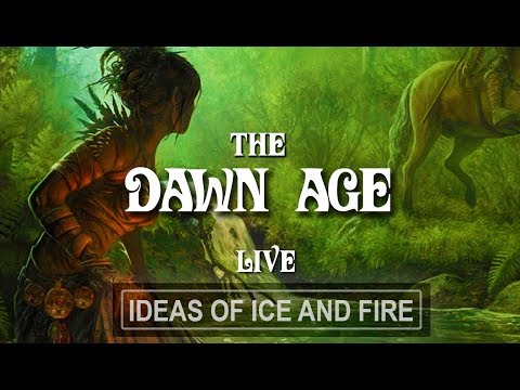 ASOIAF Theories & Discussions: The Dawn Age