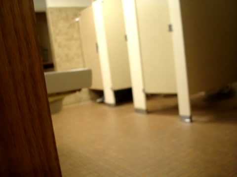 Sex in the bathroom stall youtube for Stall in bathroom