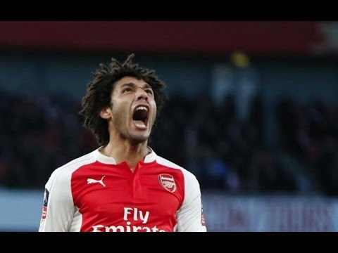 How Did Mo Elneny Rate On His Debut? | Player Ratings | Arsenal 2 Burnley 1