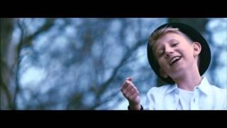 [KIDSing] Tatu Sandvik - Missä muruseni on (Official Music Video)