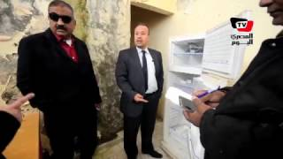 «الرقابة الإدارية» تقود حملة على وحدات صحية ومخابز بـ«بورسعيد»