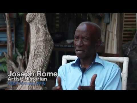 Cultural Entrepreneurship & Documentation Program in Grenada 2016 by Nic Meloney