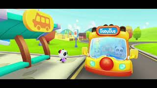 Babybus miraculeux. Gameplay partie 1. screenshot 2
