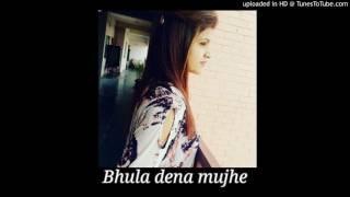 Baixar Bhula dena mujhe cover by Sapna khatri
