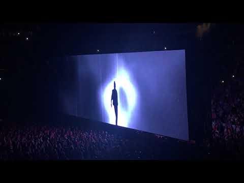U2  The Blackout  St Louis, May 4, 2018 wwwatu2com