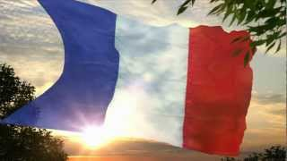 The French National Anthem — French Army Choir (RWC 2007)