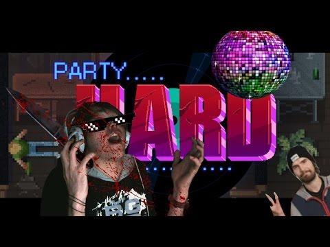 Party hard как открыть всех персонажей - 8e