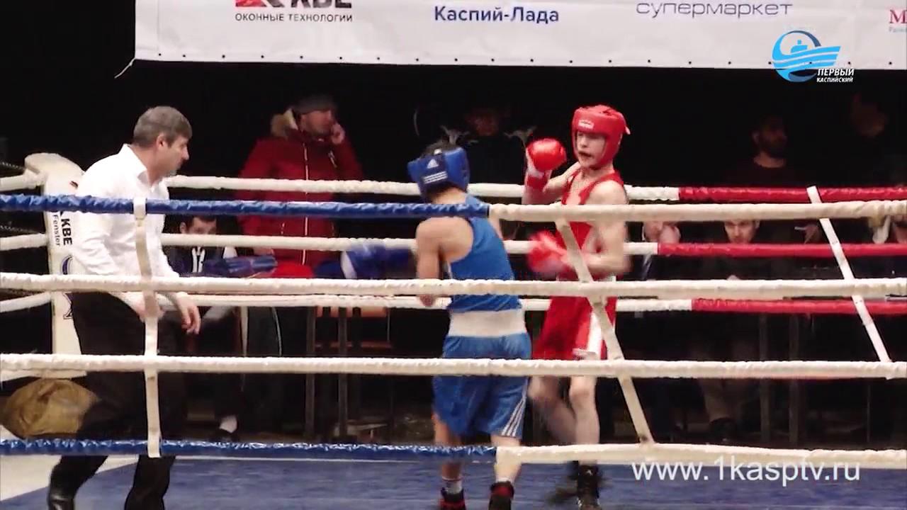 Каспийская школа бокса празднует победу первое общекомандное место на чемпионате Дагестана