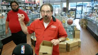 Sports Cards Plus 5-31-17 Customer Appreciation May Giveaway Drawing!