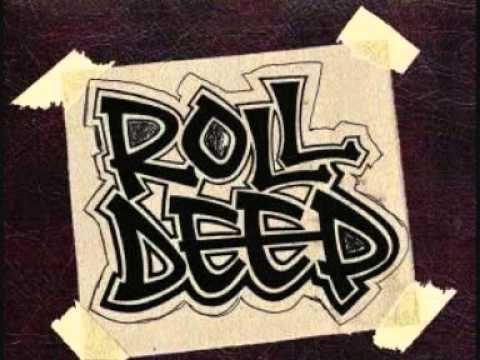 Roll deep xxx images 89