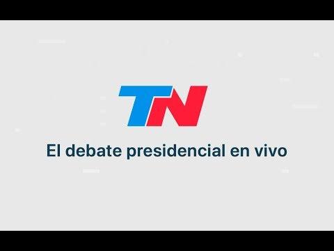 #DebateAR2019 Primer debate