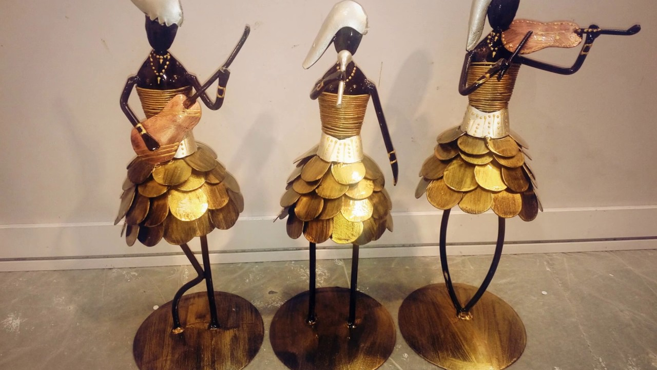 Metal Handicrafts Decorative Items From Indian Handicrafts Company