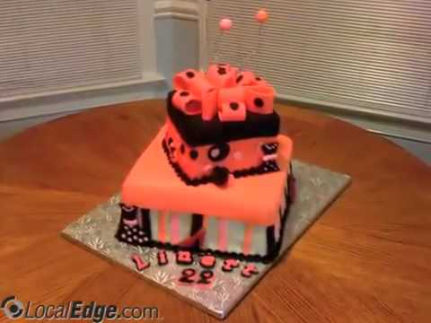 Cake Decorating Classes from the Cake Stop Shop Raleigh ...