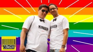 Where is gay marriage legal? - Truthloader