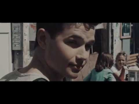 Frederik Leopold - The Payback Song (Official Music Video)