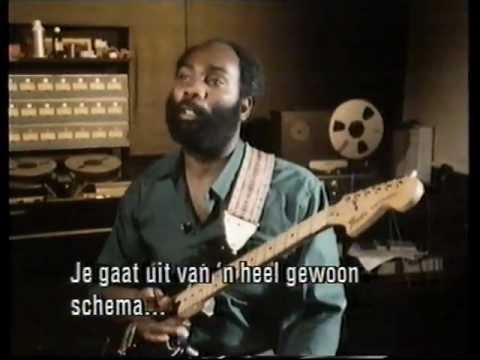 A Course in Reggae