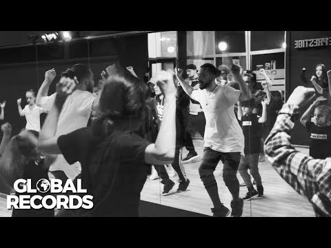 The Motans - Lilith | Adrian Freek & Andrei Minea choreography | Global Moves