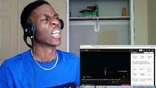 ANYBODY CAN GET IT!!...QUANDO RONDO ABG REACTION VIDEO!!