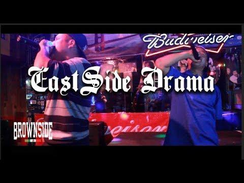 EastSide Drama : LIVE 13 Boy'z Performance HD #brownside #13boyz #ruthlesspropaganda