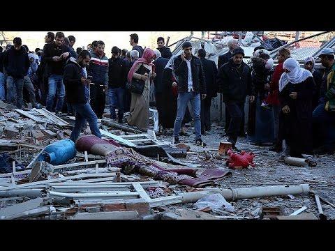 ISIL claims Diyarbakir