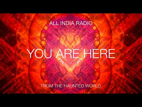All India Radio - You Are Here