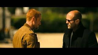 THE MECHANIC Trailer German Deutsch (Kinostart 07. April 2011)