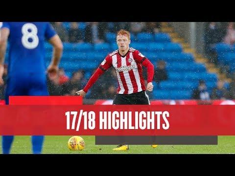 Match Highlights: Cardiff City vs Brentford