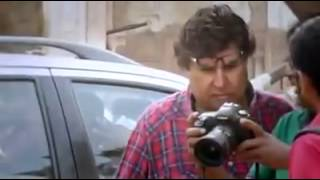Making of Ramta Jogi