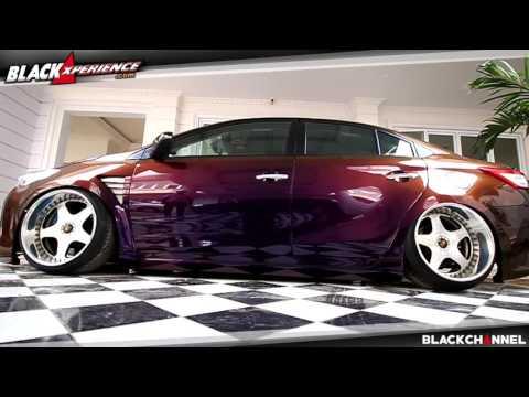520+ Contoh Modifikasi Mobil Vios HD