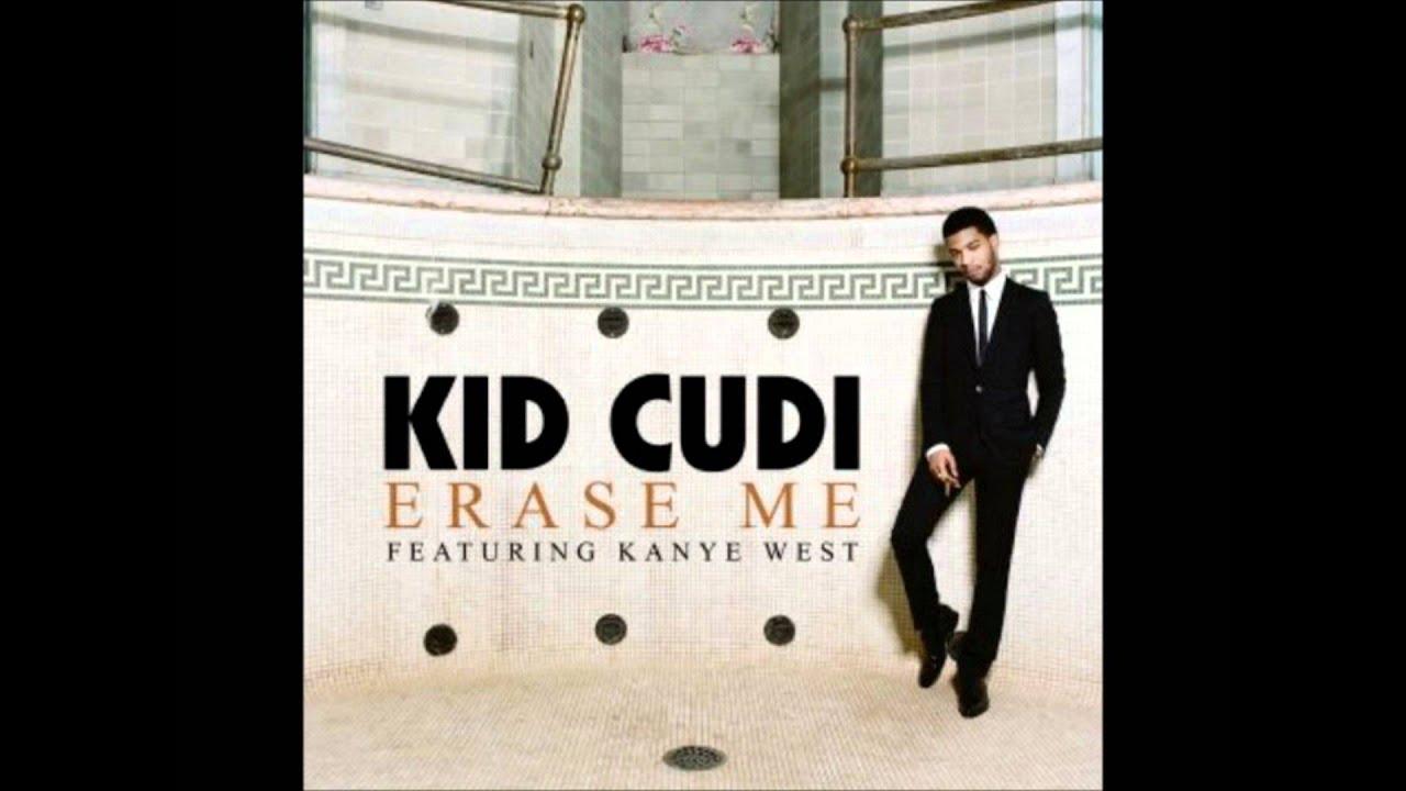 Erase me kid cudi feat kanye west free mp3