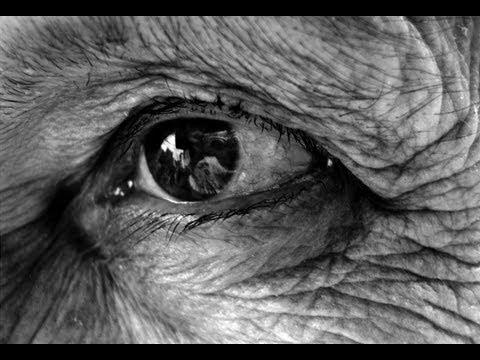 The Ageing Eye - Professor William Ayliffe