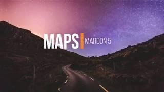 Maroon 5 - Maps Terjemahan Indonesia