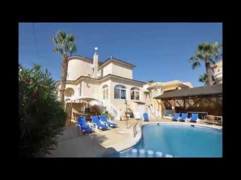 SPS6505: 6 Beds Large Family Executive Residence
