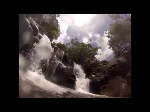 Ho'opi'i Falls Kauai