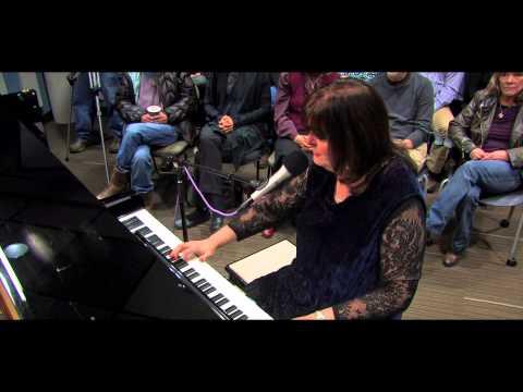 Ann Hampton Callaway -