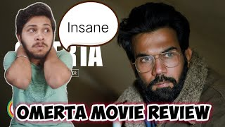 Omerta Full Movie Review | Rajkumar Rao, Hansal Mehta | Omerta Full Movie | Omerta Full Movie Zee5