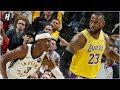 Los Angeles Lakers vs Indiana Pacers - Full Game Highlights | December 17, 2019 | 2019-20 NBA Season