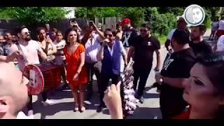 Alex Kojo, Danut Arcan & Laura Vass - Nevasta mea (Live Exclusive)