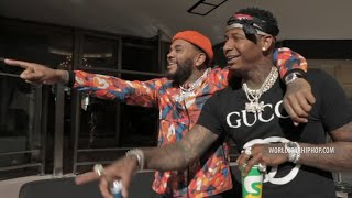 """Moneybagg Yo & Kevin Gates """"Headstrong"""" (Music Video)"""