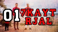 ULTRAS REVOLTES - ALBUM 'RESISTENZA NIPOTI' - 01 #INTRO#7KAYT RJAL.