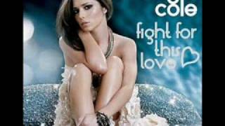 Cheryl Cole-Fight For This Love Ringtone (with a Dowanload link)