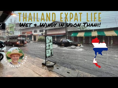 Thailand Expat Life