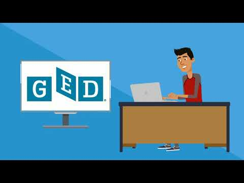 Can I Take The GED Online?