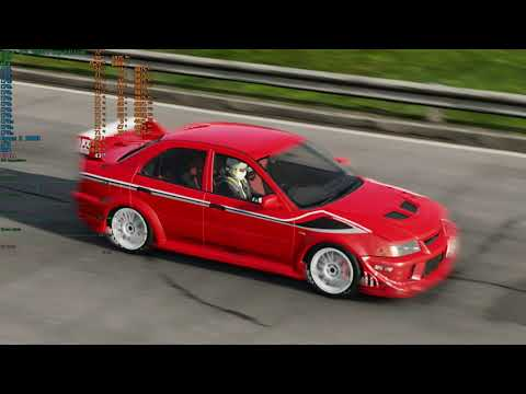 Project Cars 3 Benchmark |