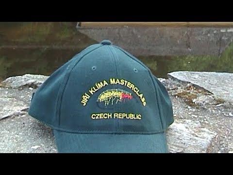 Czech Nymphing Masterclass - June 2007 - Czech Republic