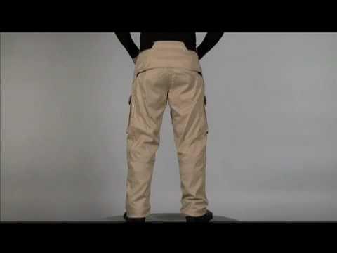 Alpinestars Street Cargo Pants at RevZilla.com