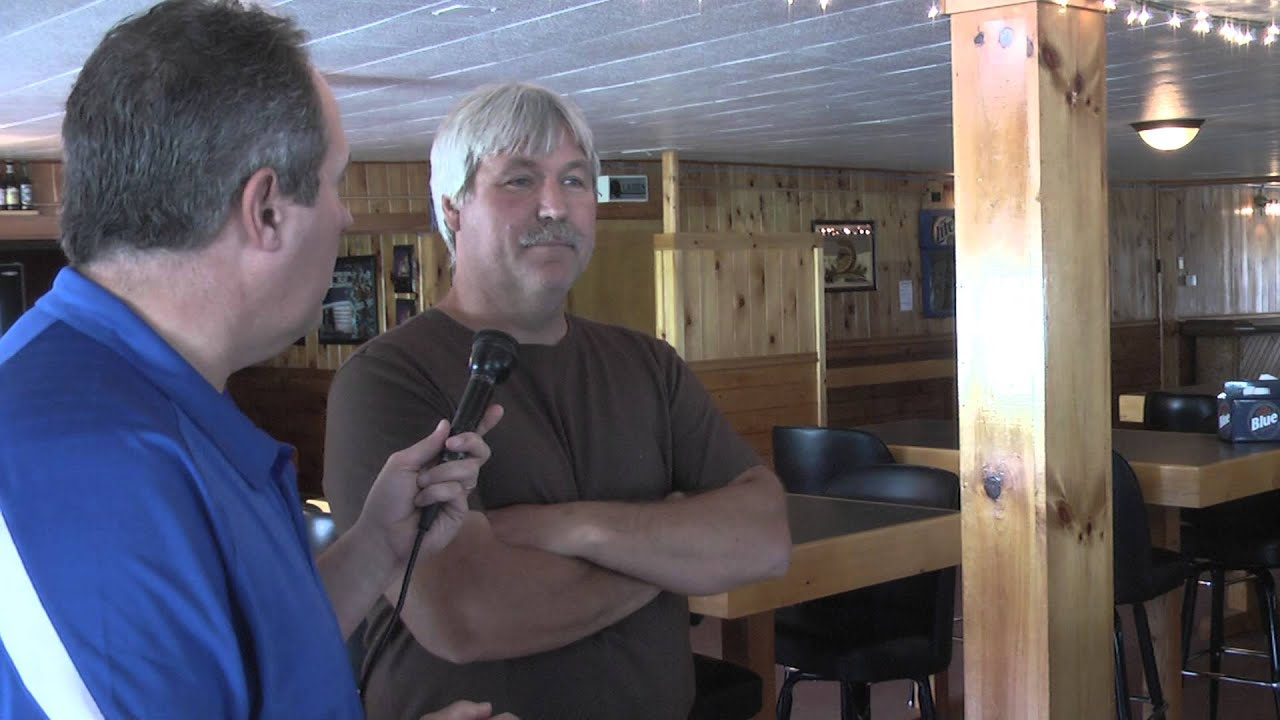 Talking Business - Lake View Pub & Grille  8-5-14
