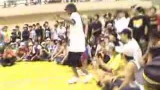 bboy 101; catch a groove