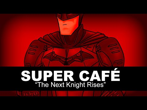 Super Cafe - The Next Knight Rises