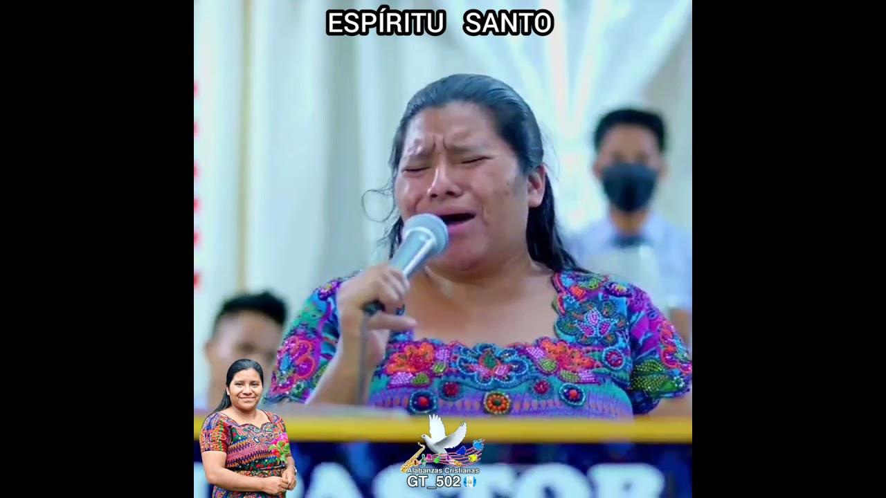 Martina Osorio ESPÍRITU SANTO, AYUDAME TE PIDO 🙏 😭